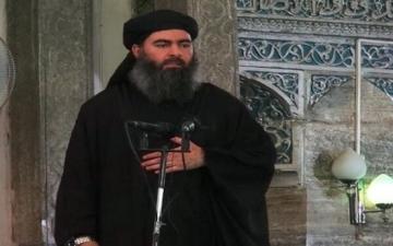 تحركات داخل داعش تشير إلى مقتل أبو بكر البغدادى