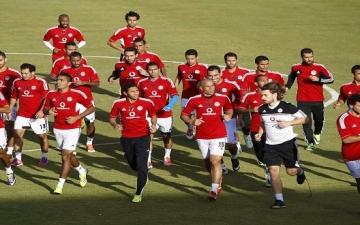 تشكيل المنتخب المصري لكرة القدم امام تونس