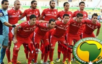 مدرب منتخب تونس يجري عدة تغيرات في التشكيل لمواجهة مصر