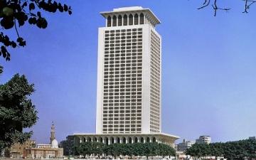 الخارجية تدعو العمالة المصرية فى الأردن لتصويب أوضاعهم قبل 9 فبراير المقبل