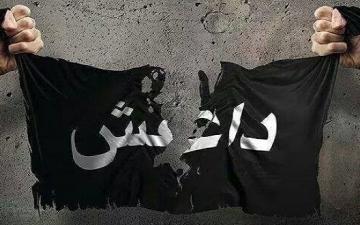 تدمير أهداف حيوية لداعش بالكامل فى الموصل