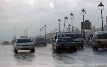 غداً.. طقس شديد البرودة وأمطار والصغرى بالقاهرة 10درجات