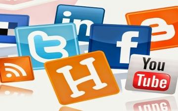 تويتر الأكثر تأثيرا ويليه فيسبوك وواتساب