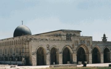 اليونسكو تقر قانونا يعتبر الأقصى مكانا مقدسا يخص المسلمين وليس اليهود