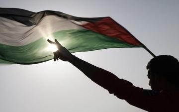 يوم الأرض الفلسطيني .. ومشهد خالد لنضال الفلسطينيين