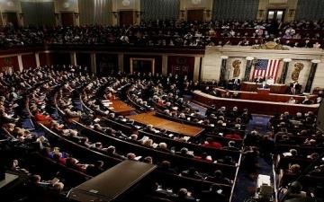 مجلس الشيوخ الامريكي يرفض تحركاً جمهوريا لوقف عملية مساءلة ترامب