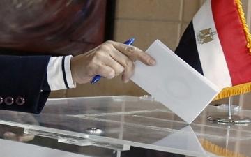 تعرف على إجراءات التصويت للوافدين من المحافظات فى انتخابات الرئاسة