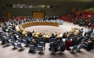 مجلس الأمن يطلب انسحاب المقاتلين الأجانب والمرتزقة من ليبيا