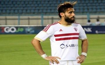 باسم مرسى يرفض قرارات مرتضى ويقاطع تدريبات الزمالك