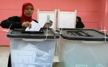 انطلاق الجولة الأولى من الانتخابات التكميلية لمجلس النواب بدائرتى الجيزة وملوى
