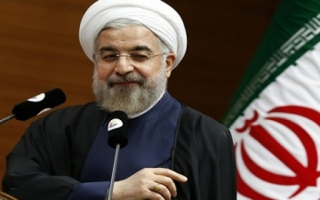 روحاني: أمريكا اختارت الطريق الخاطئ بفرض العقوبات.. وستُهزم