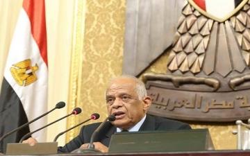 عبد العال : تعديل نص مدة السيسى فى الدستور كذب فى كذب