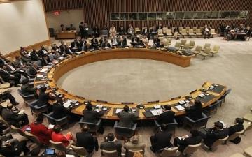 بعد مكاسب بشار .. جلسة طارئة لمجلس الأمن لبحث التطورات فى حلب