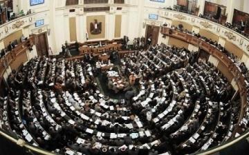مجلس النواب يخصص جلسة اليوم لمناقشة حادث الواحات