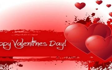 عيد الحب Valentine s day .. تعددت الروايات والفرحة واحدة !!