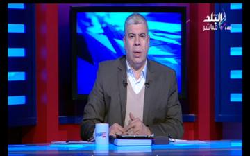 بالفيديو .. شوبير رداً على التوأم : ُعبط ومعروف أن عندهم اختلال !!