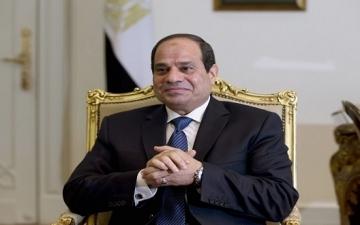 السيسى يستقبل اليوم علماء مصر بالخارج لعرض توصيات مؤتمر مصر تستطيع