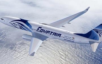 مصر للطيران تبدأ اليوم تعليق رحلاتها إلى الصين بسبب فيروس كورونا