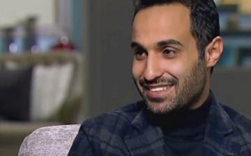 """بالصور..نقل أحمد فهمى للمستشفى بسبب ضغط تصوير """"الواد سيد الشحات"""""""