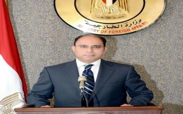 مصر تعلن تضامنها مع العراق فى تحرير الموصل من داعش