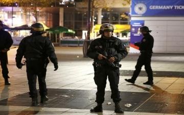 دول اوروبا ترفع درجة التاهب في الكريسماس بعد حادث برلين الارهابي