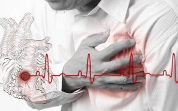 القلق العاطفى الكبير قد يسبب للنوبات القلبية