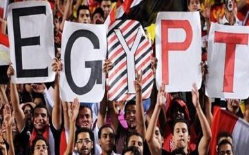 وزير الرياضة : 75 ألف مشجع لمباراة مصر وغانا