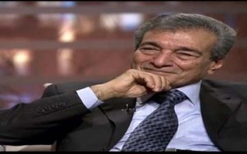 عزاء الراحل فاروق شوشة الأحد المقبل بمسجد عمر مكرم