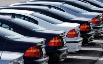 شعبة السيارات: خفض اسعار السيارات المتراوح سعرها من 100 إلى 350 ألفا