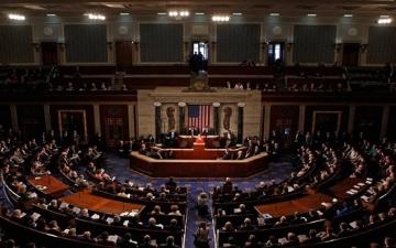 الكونجرس الأمريكى يمرر عقوبات جديدة ضد تركيا ويعترف رسمياً بمذابح الأرمن