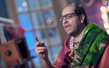 بالفيديو .. أحمد أمين يسخر من عشق السفر : واكل دماغ المصريين !!