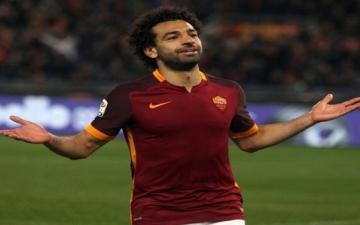 محمد صلاح ضمن قائمة أفضل 100 لاعب فى العالم