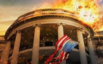 سقوط الولايات المتحدة الأمريكية عام 2020