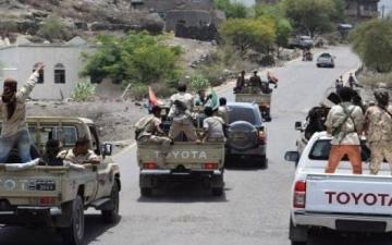 الجيش اليمنى يحقق انتصارات على الحوثيين ويحرر مواقع جديدة فى مأرب