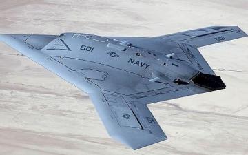 الطائرة الشبح .. اسم شهير وقدرات غير محدودة