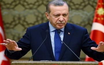 أردوغان يخنق حرية التعبير فى تركيا بالقبضة الالكترونية