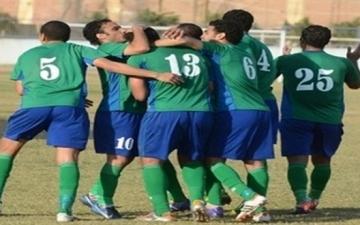 """مصر المقاصة يستضيف الإنتاج الحربى فى المباراة الرسمية الأولي لـ """"أمونيكى"""""""