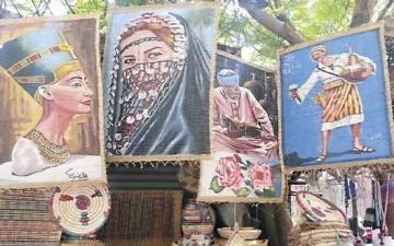 التصوير الشعبى المصرى .. إبداعٌ متمردِّ ومتجدِّد