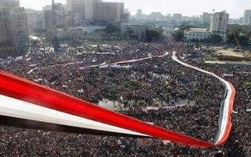 في الذكرى السابعة .. ثورة 30 يونيو ترسخ الوحدة الوطنية والتلاحم المجتمعى