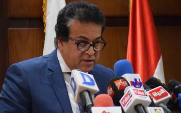 خالد عبدالغفار: لا نية لإلغاء مكتب التنسيق أو تغيير قواعد القبول
