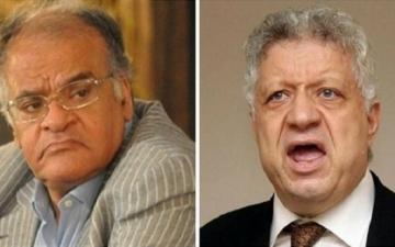 رفض طعن مرتضى .. حكم نهائى لممدوح عباس بصحة عضويته فى الزمالك