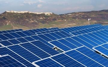 آفاق مستقبلية للطاقة المتجددة فى الشرق الأوسط ما بعد كورونا