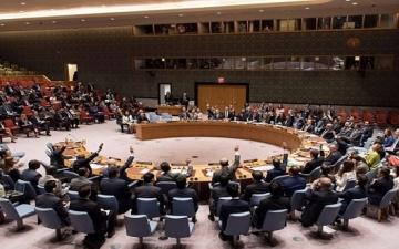 مجلس الأمن يصوت اليوم على مشروع قرار بشأن ليبيا