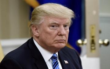 ترامب لإيران : تجاوز الحد المسموح به من مخزون اليورانيوم ليس جيدا