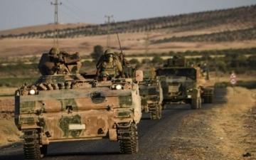 هل تعيد تركيا ترسيم خريطة الحرب فى سوريا ؟