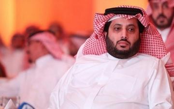 بيان لتركى آل الشيخ يكشف كواليس رئاسته الشرفية للنادى الأهلى