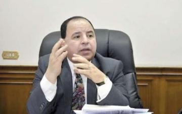 وزير المالية يُصدر قواعد صرف العلاوة والحافز للعاملين بالدولة