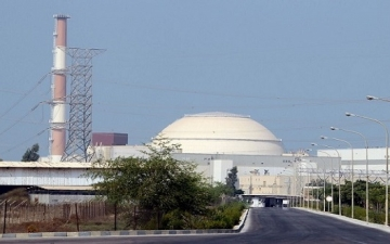 طهران تبدأ تخصيب اليورانيوم بأكثر من 3.6%