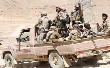 مصرع عشرات الحوثيين في معارك وقصف جوي بصعدة