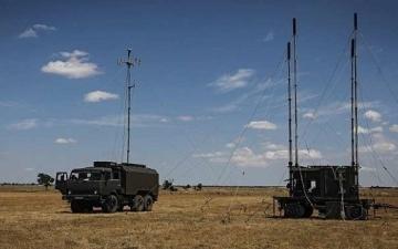 روسيا تبدأ نقل وسائل الحرب الإلكترونية إلى سوريا